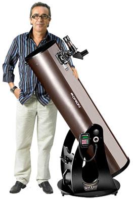 Телескоп Orion