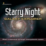 Программа «Starry Night Galaxy Explorer Astronomy» (CD-ROM)